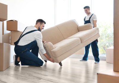 Top Benefits Of Hiring Office Removals Specialists