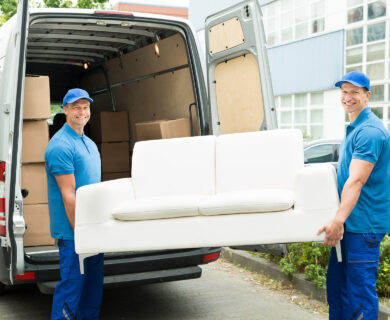 Ask These Questions Before Hiring A Furniture Removalist In Melbourne
