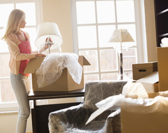 Furniture Removals in Nunawading Providing Quality Services Just For You