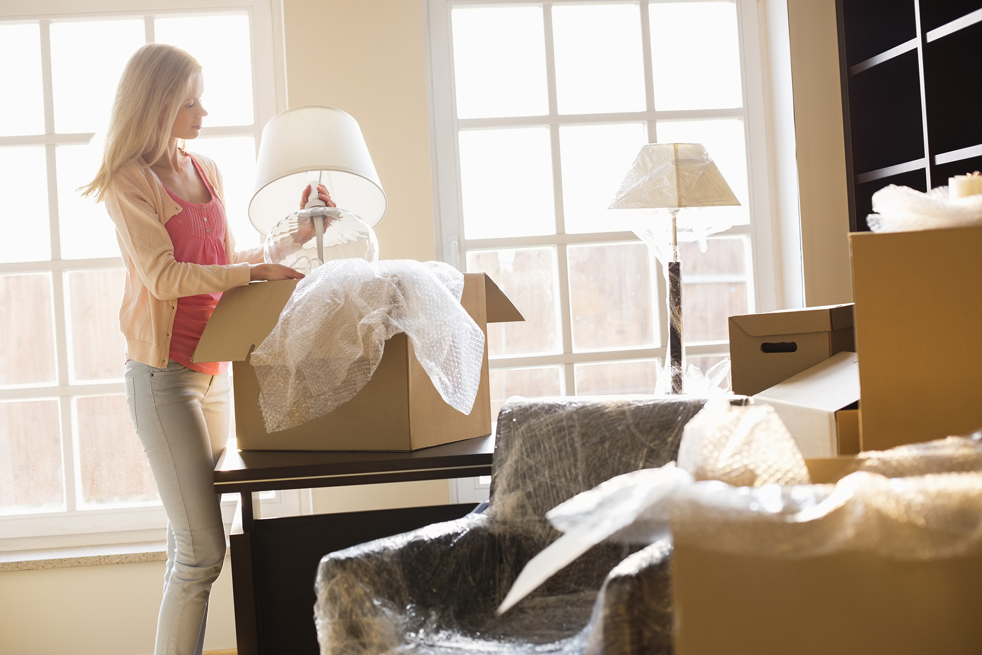 Things To Consider When It Comes To House Removals