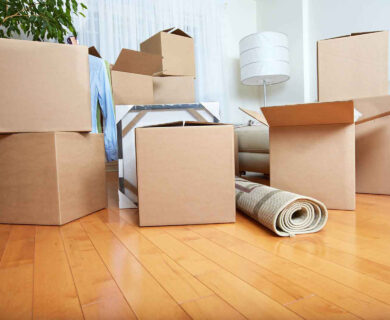 Why You Should Rely On Professional House Movers In Melbourne For Small Moves